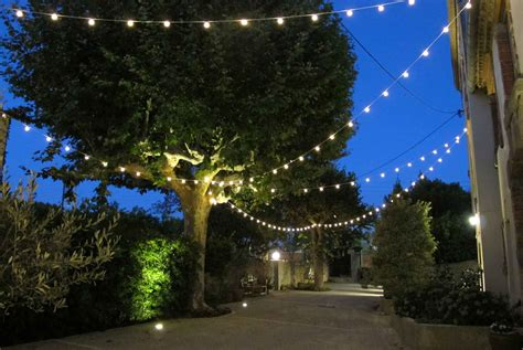 Garden Lighting Ideas Inspiration Lights4fun Co Uk Lights For Garden