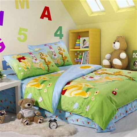 Disney Winnie The Pooh Bedding Sets Winnie The Pooh Bedroom Winnie The Pooh Bedding Model Winnie Pooh Bedding 16 Shipping