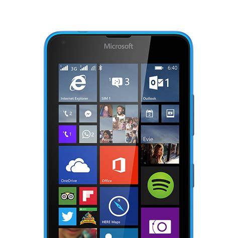 Microsoft Lumia 640 microsoft lumia 640 dual sim smartphones microsoft global