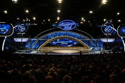 Dominate Stage At American Idol by American Idol Winner Will Be Going To Disney World