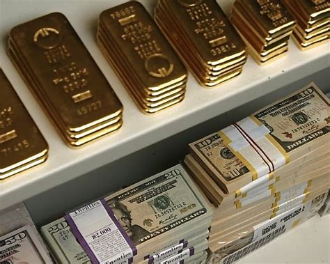 comprar lingotes de oro banco de espa a 191 cu 225 ndo dejar 225 el d 243 lar de ser la moneda de reserva mundial