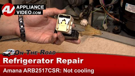 Iglooplay Cool Not Cold by Refrigerator Repair Not Cooling Or Freezing Noise
