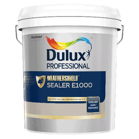 Dulux Water Seal Products Dulux Professional Malaysia