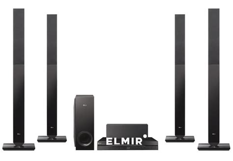 Home Theater Lg Bh7520tw lg bh7520t