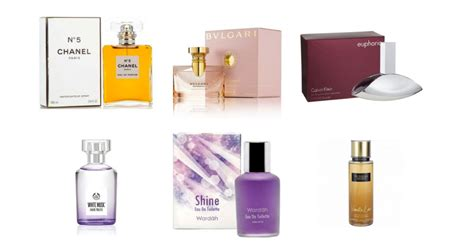 daftar 7 parfum wanita terbaik di indonesia 2018 merk
