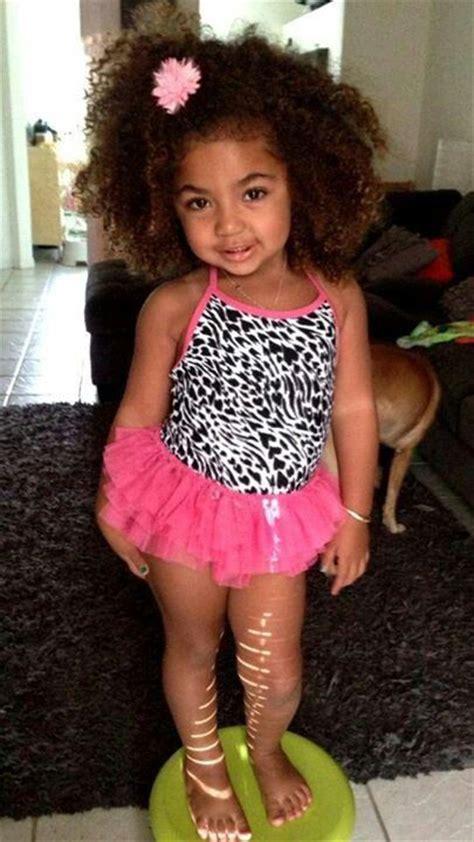 half black half mexican hair growth columbian puerto rican jamaican cutie cute babies n