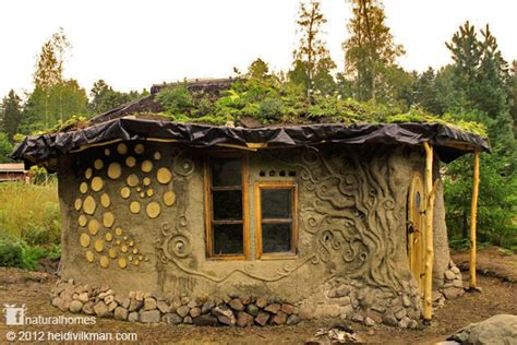 organic house lloyd s heidi s tiny cob house in finland
