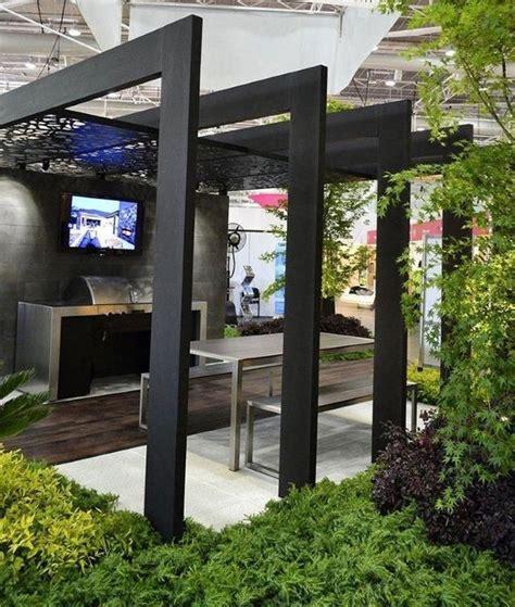 contemporary pergola 50 awesome pergola design ideas black pergola pergolas