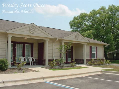 section 8 pensacola fl affordable housing in zip code 32507