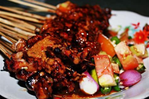 kuliner ekstrim indonesia berani coba
