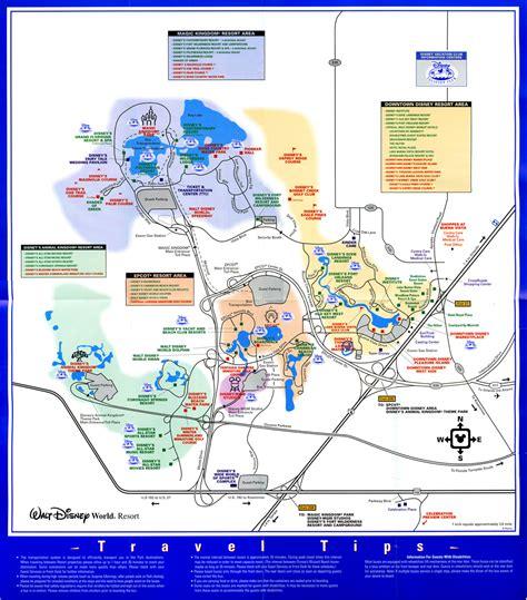 disney monorail map disney monorail map images search