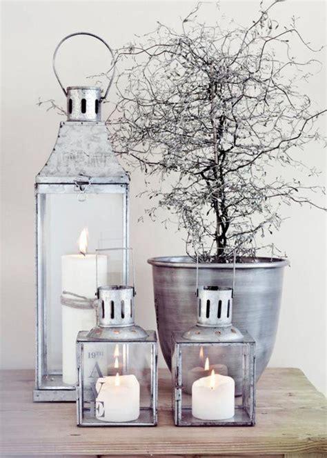 lanterne per candele la lanterne bougie un objet d 233 co classique en 45 photos