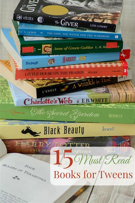 More Almost Free Books Bookmooch by 15 Must Read Books For Tweens Almost Supermom