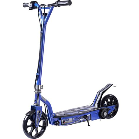 motorized scooter uberscoot 100w electric scooter evo 100 scooters