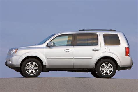 2009 Honda Pilot Reviews by 2009 Honda Pilot Reviews Specs And Prices Cars