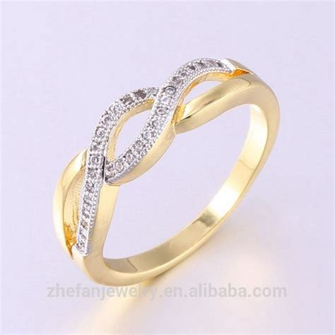 Gold Wedding Ring New Design by Satisfaction Gold Ring Designs