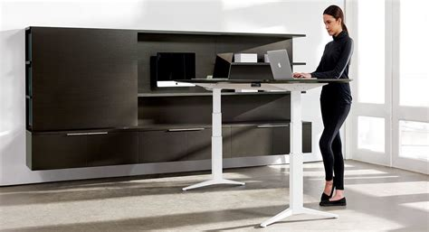 standing desks may cause lower back study
