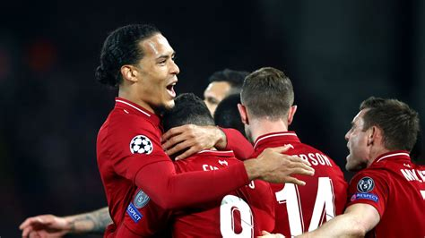 van dijk believes reds   games  destiny