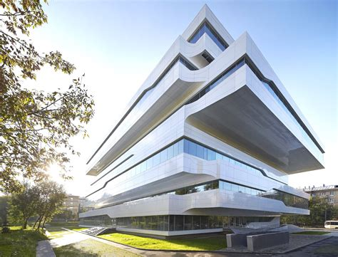 architect and design unique zaha hadid architect buildings best design 443