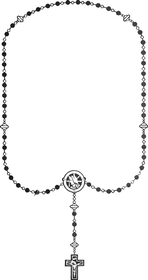 Rosary Png & Free Rosary.png Transparent Images #3162 - PNGio