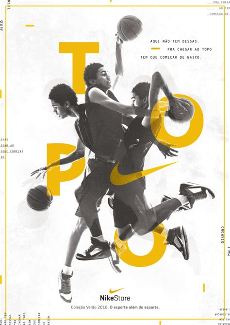 Nike Store S 243 T 237 Tulos In Poster Sports Graphic Design Templates
