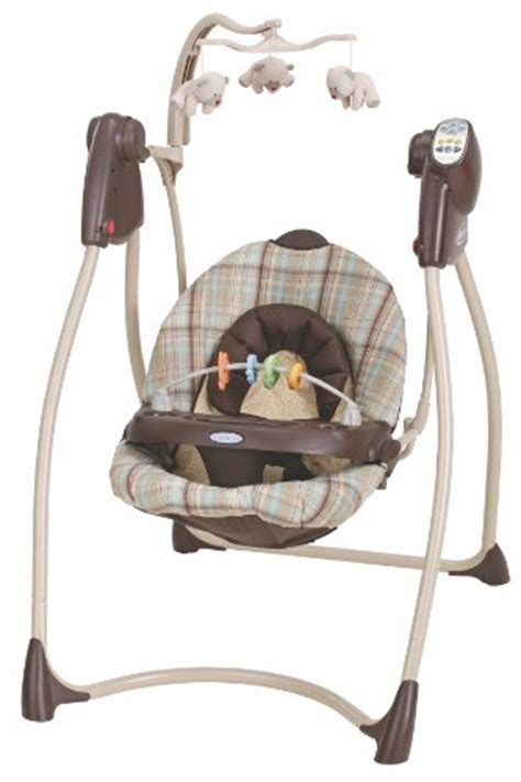 graco swing toys for tray graco lovin hug swing reviews best baby swings on weespring
