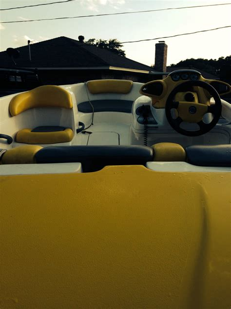 sea doo sportster jet boat for sale seadoo sportster jet boat 2003 for sale for 6 995 boats