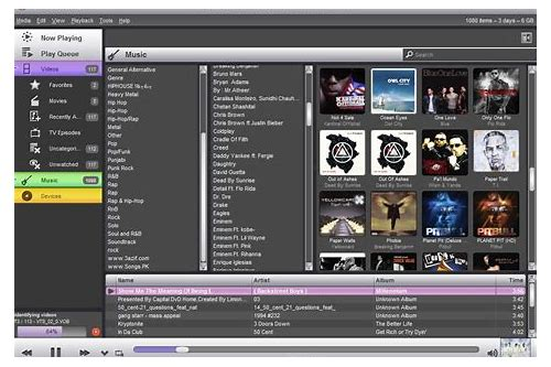 media player download 7