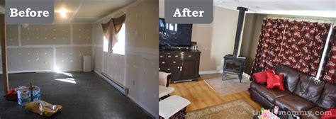 Build A Room In Your Garage by Living Small Our Interim Garage House Our Diy House