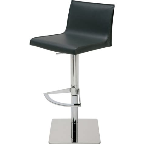 Nuevo Colter Counter Stool by Nuevo Modern Furniture Hgar302 Colter Adjustable Height