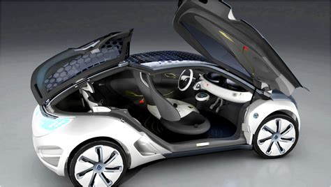 renault zoe electric renaultnissan plots its electric car future one small