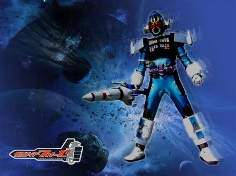 kamen rider fourze cosmic state tokusatsu wallpaper
