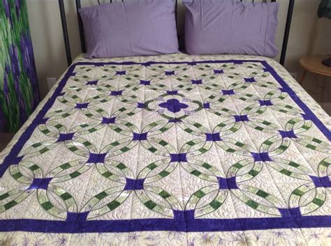 Wedding Anniversary Quilt Ideas by Goodesign Anniversary Quilt Quilts