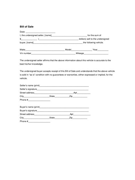 car sale contract car sale contract form 5 free templates in pdf word