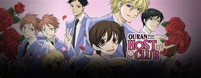 stream amp watch ouran high host club episodes online