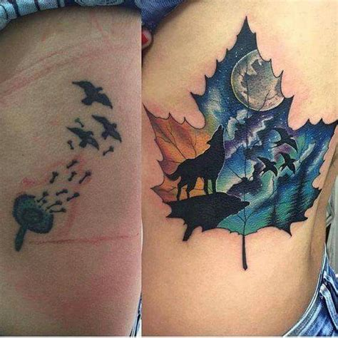 tattoo cover up wellington 28 best great tattoo cover ups images on pinterest