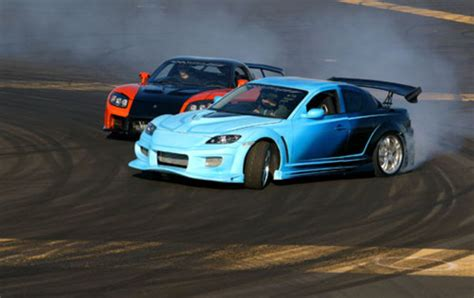 how fast does a mazda rx8 go the fast and the furious tokyo drift cars car news