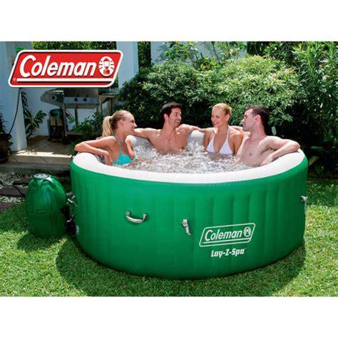 colemans gazebo coleman lay z portable spa for 4 6 patio