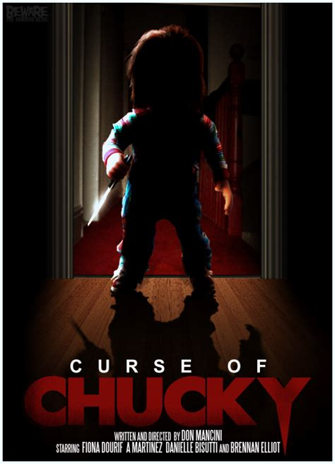 chucky movie names curse of chucky teaser trailer