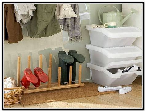 shoe and boot storage ideas womens boot storage ideas home design ideas