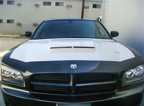 dodge charger ram air 2005 2010 dodge charger six pack ram air