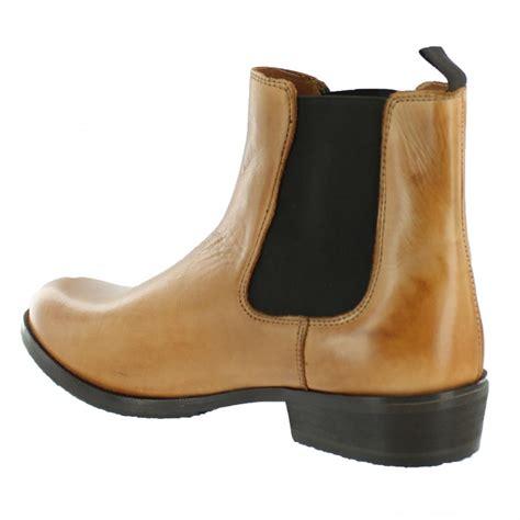 marta jonsson mens slip on ankle boot j4562l s