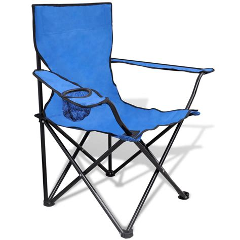 Folding Chair Set by Folding Chair Set 2 Pcs Cing Outdoor Chairs With Bag