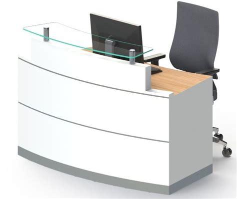 compact reception desk elite ebp compact reception desk no plinth reality