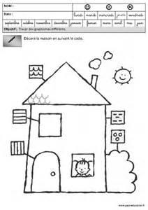 fiches p 233 dagogiques exercices graphisme maternelle