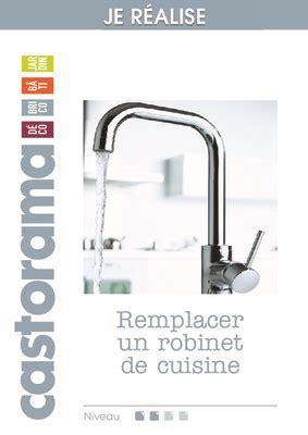 changer robinet de cuisine robinet bouteille pdf notice manuel d utilisation