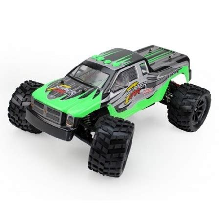 wltoys l969 2.4g 1:12 scale remote comtrol cross country