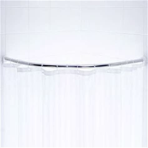 quarter round shower curtain rod shower curtain rods extra long tension wire angled