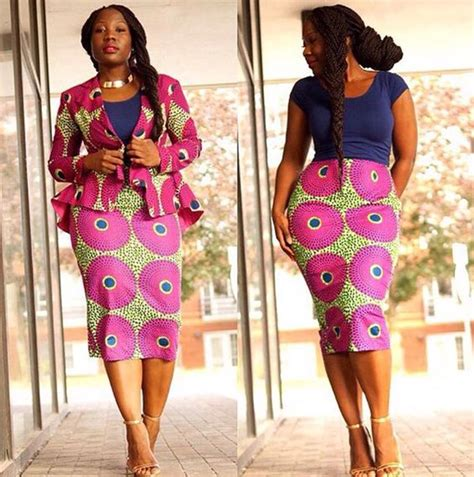 latest ankara jacket ankara styles jacket and skirt dezango fashion zone