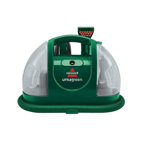 Day Repair By Green Shop bissell green portable spot and stain cleaner